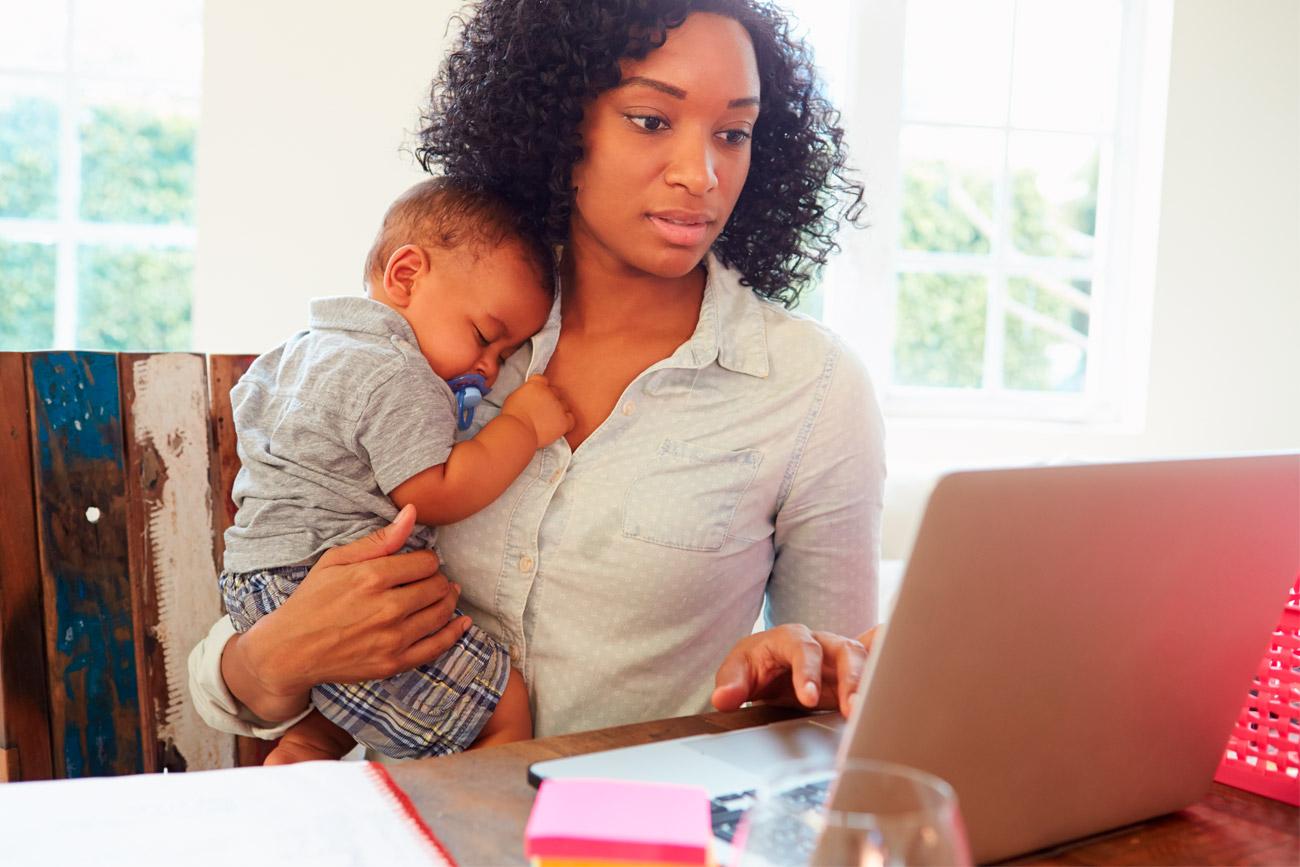 empreendedorismo materno