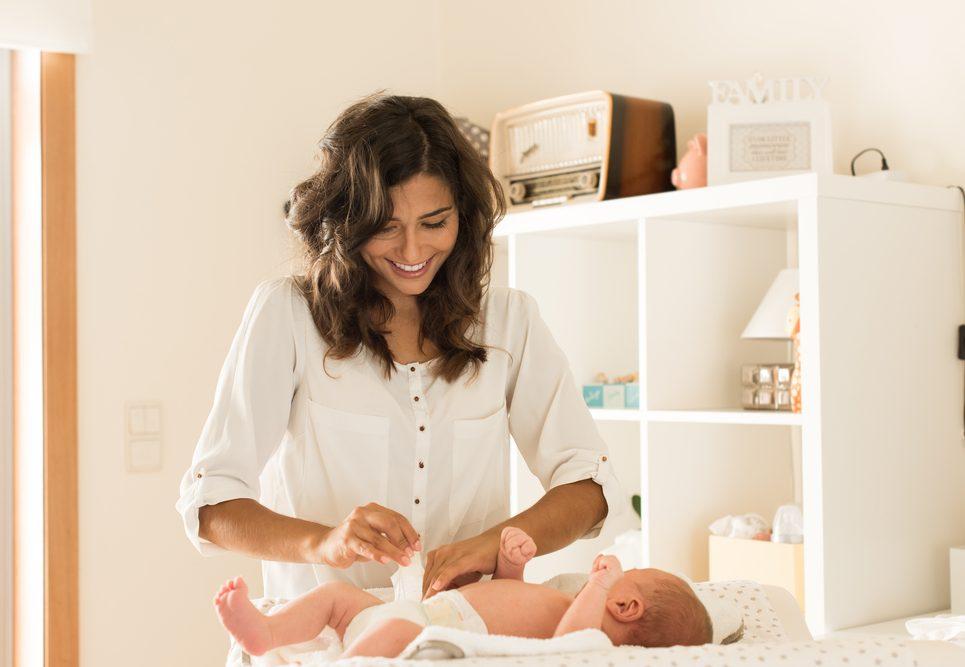 acessórios para quarto de bebê