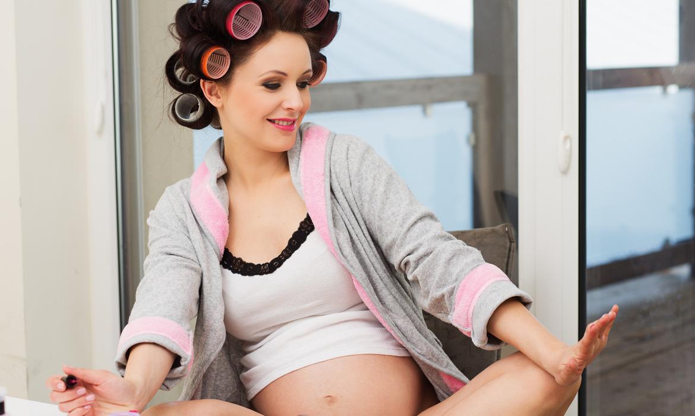 coisas que você precisa fazer antes do bebê nascer