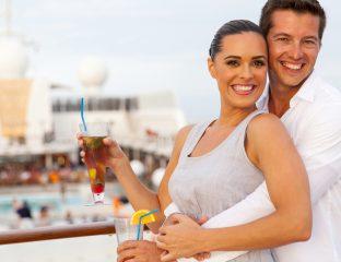 grávida pode viajar de navio