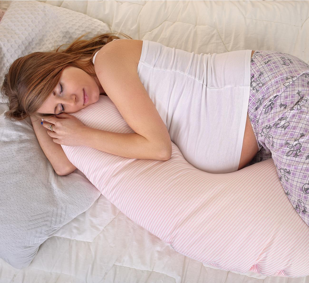 insônia na gravidez