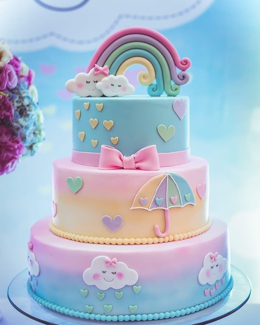 festa chuva de amor