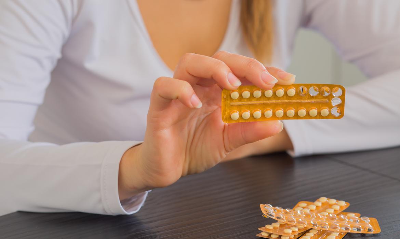 engravidar após uso da pílula anticoncepcional