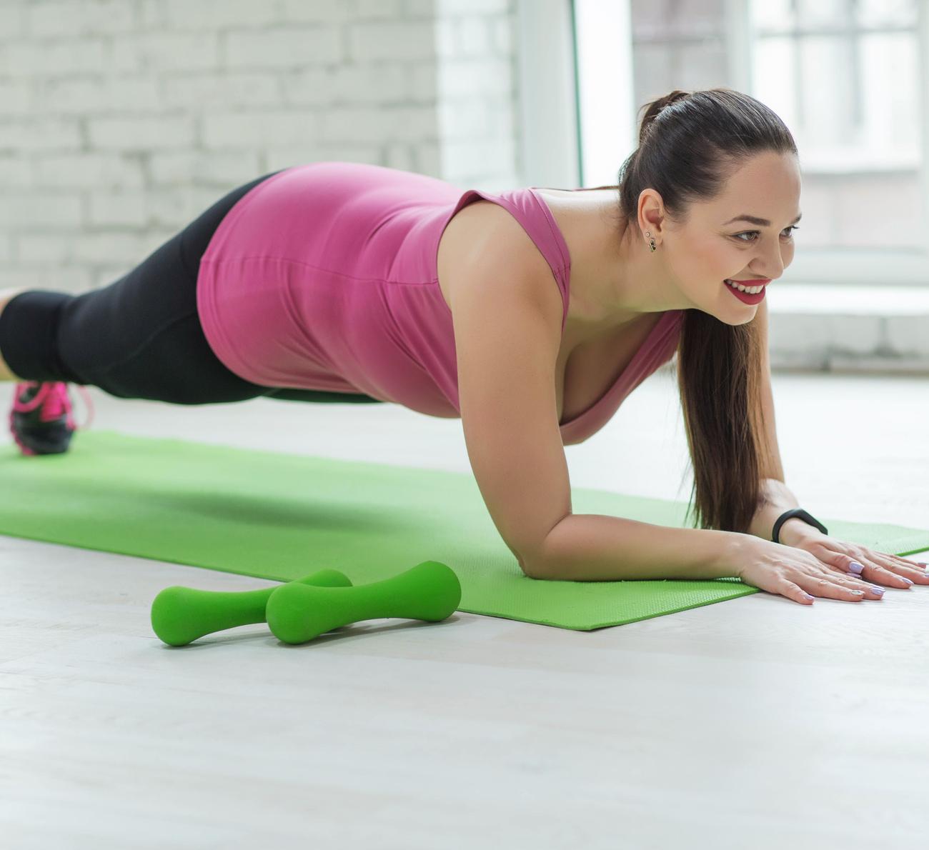 atividade física ajuda engravidar