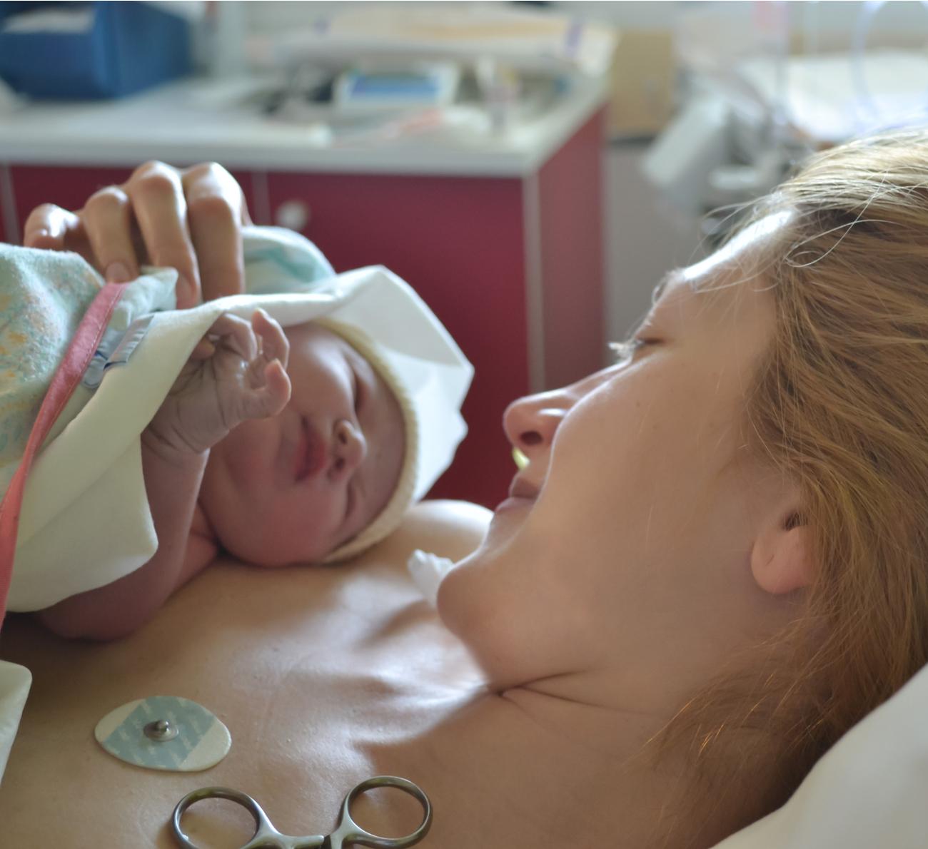 mortalidade de bebês
