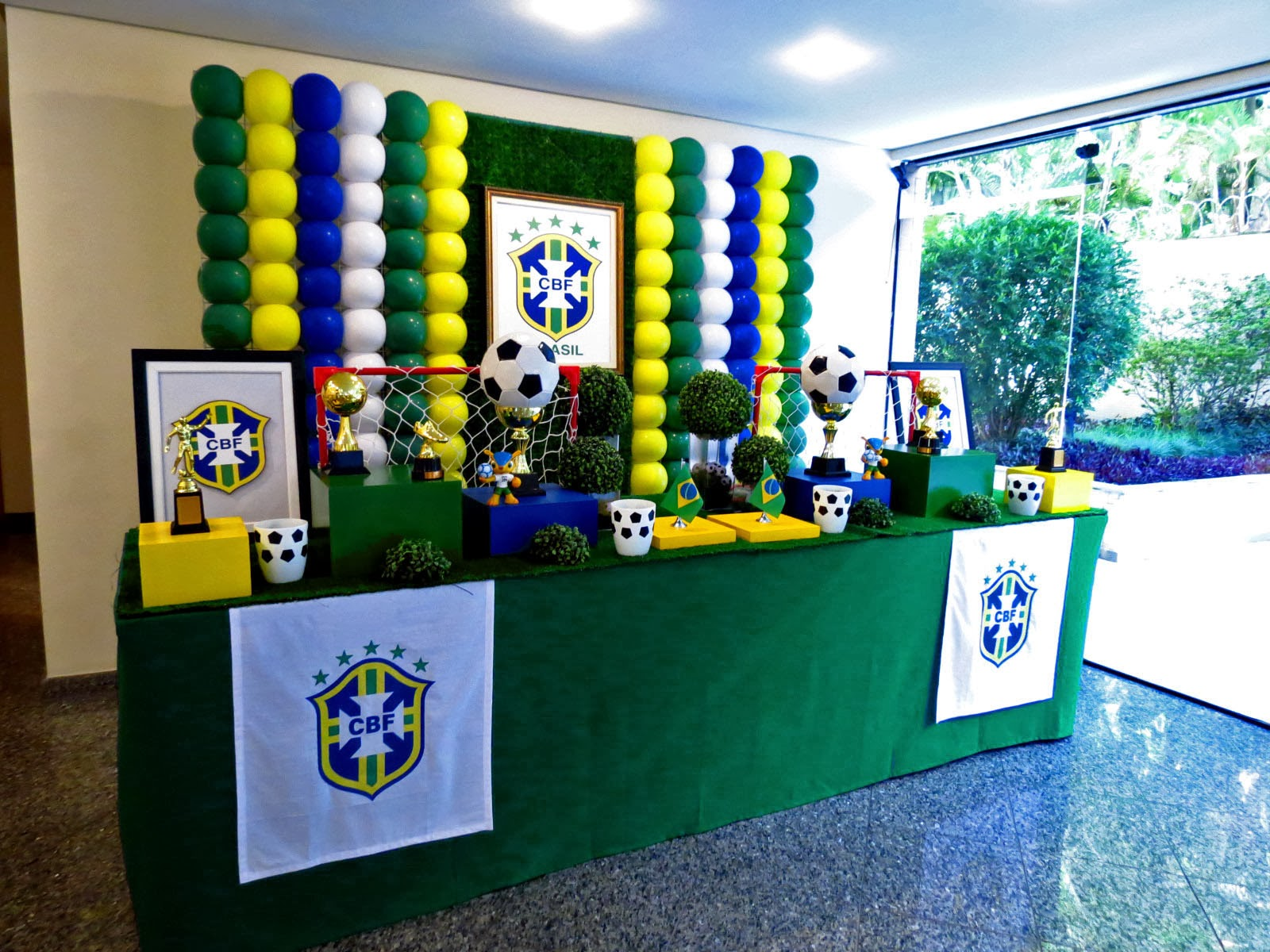 tema brasil