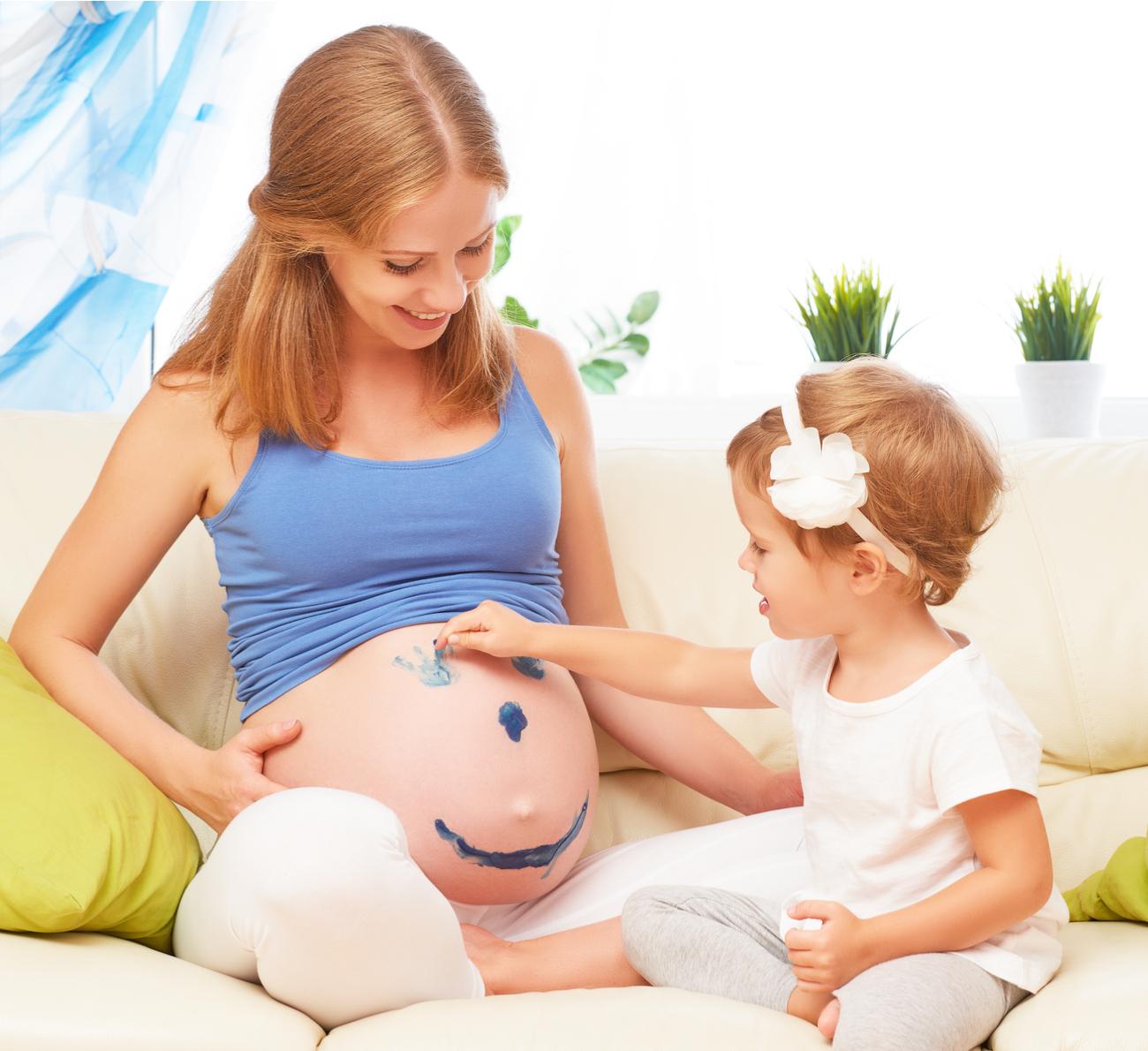ansiedade pré-parto
