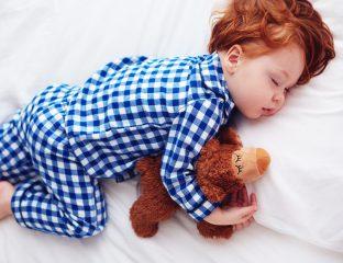 como fazer o bebê dormir mais rápido
