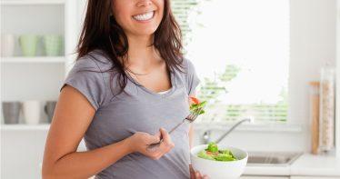 intolerância ao glúten na gravidez