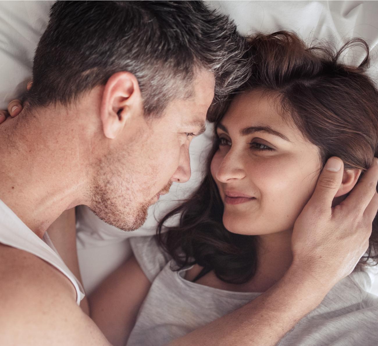 vida sexual no pós-parto