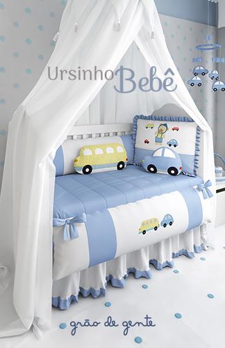 Ursinho Bebê