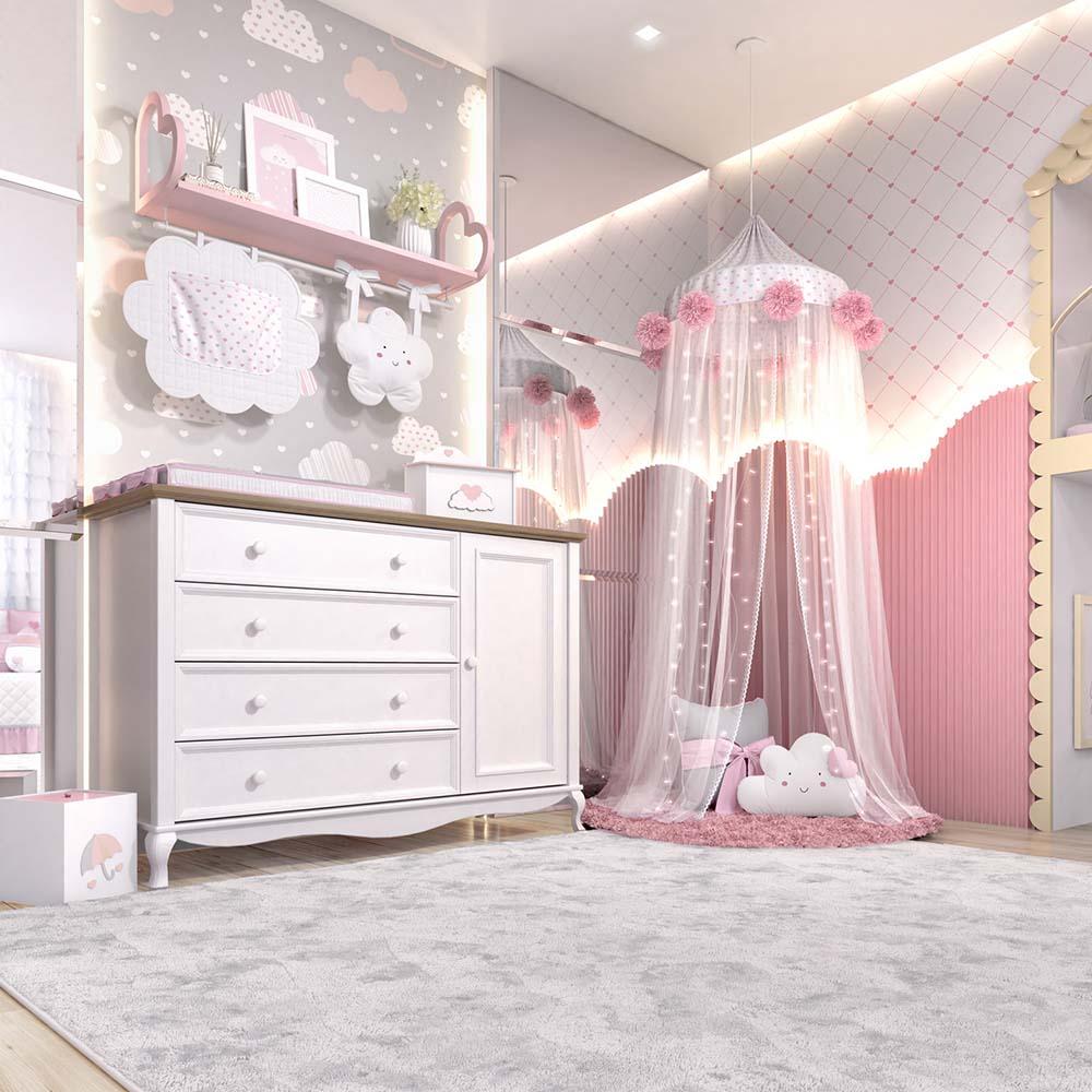 a0285da4734c9 Sabrina Sato Mom é nova linha de decoração para quarto de bebê -