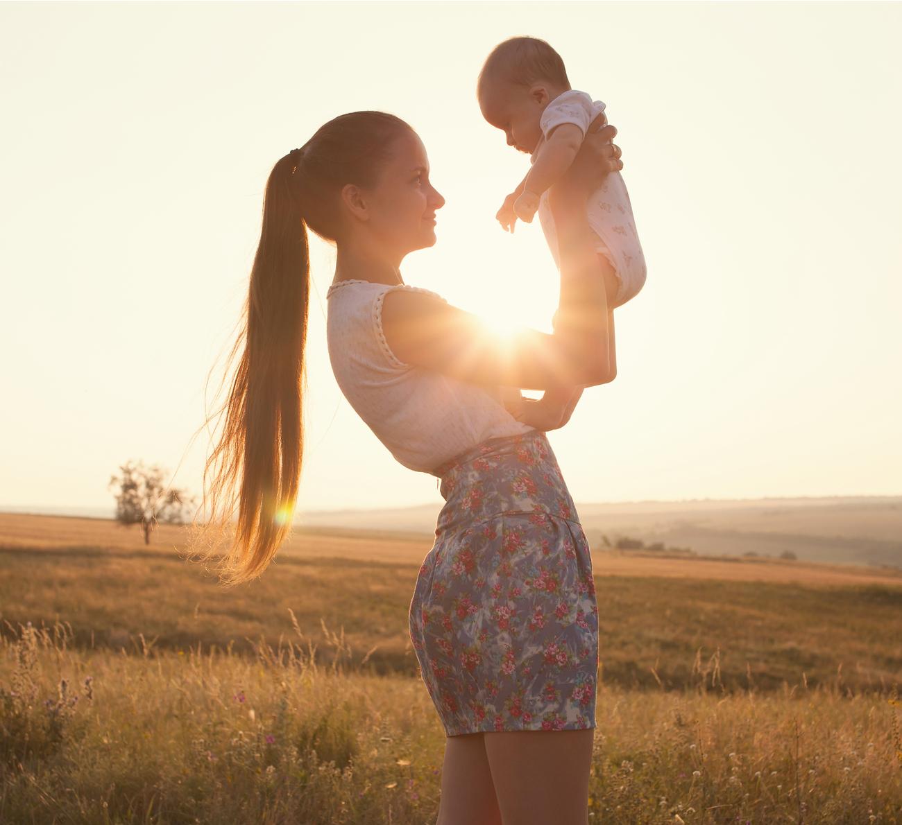 culpa materna