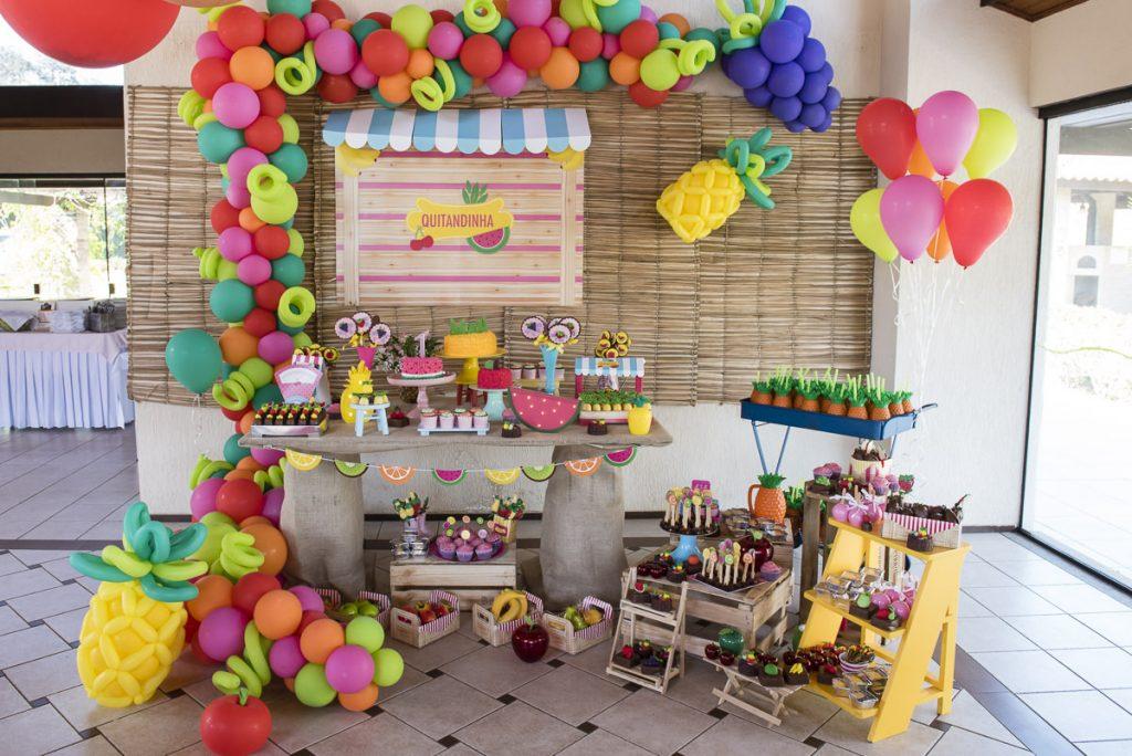 temas de festa infantil
