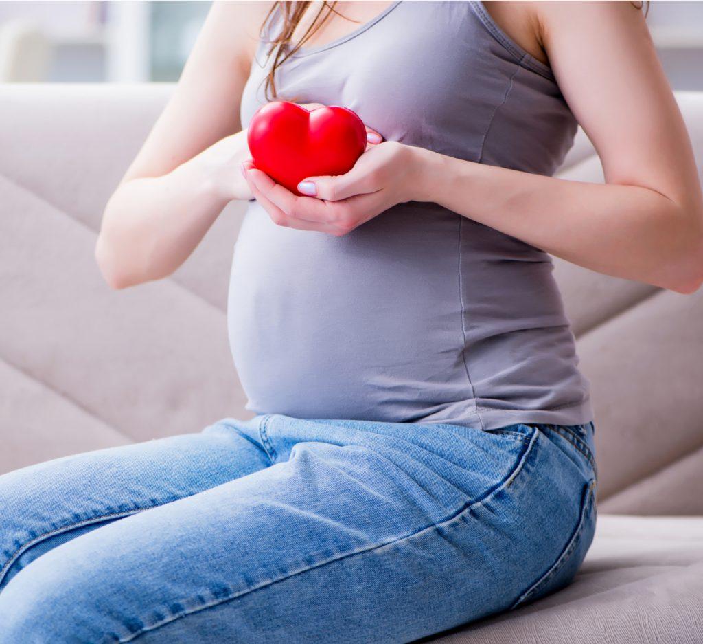 colesterol alto na gravidez