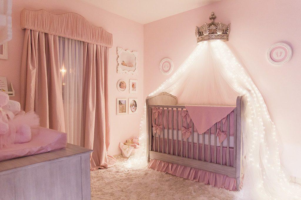 quarto princesa