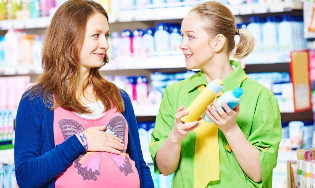 protetor solar na gravidez