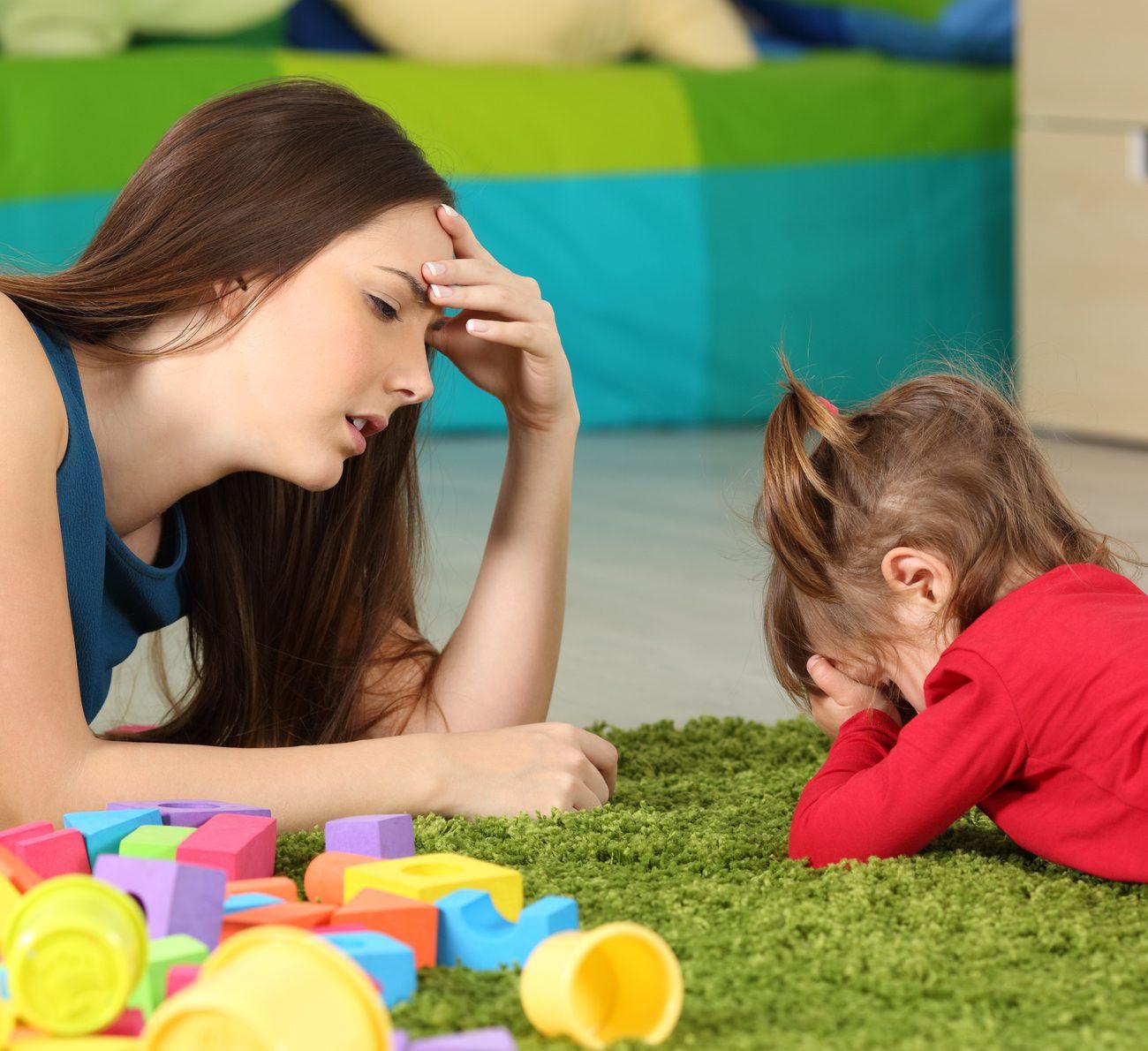 Como educar os filhos