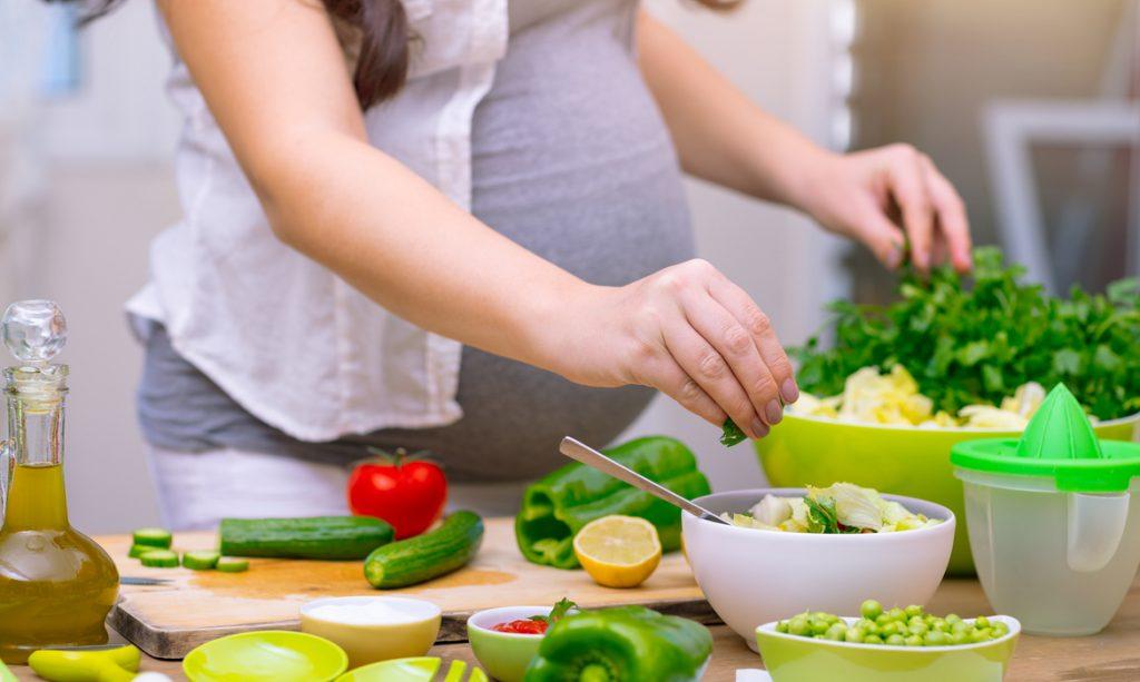 ácido fólico na gravidez