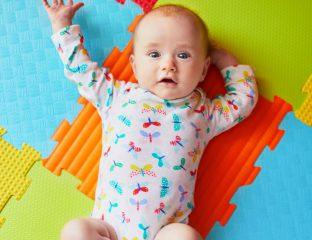 academia para bebês