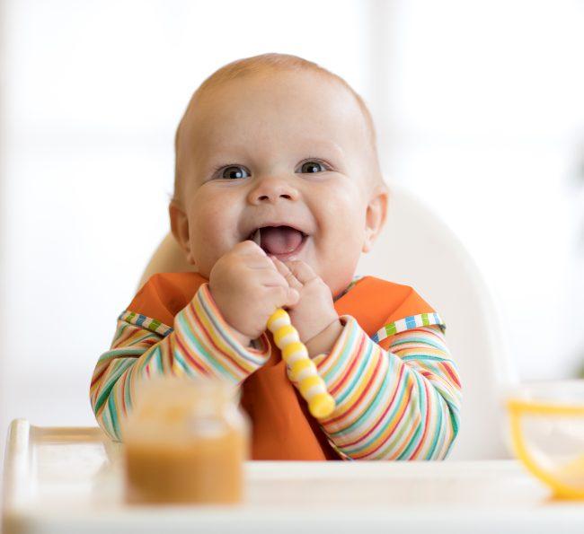 introdução alimentar antes dos 6 meses