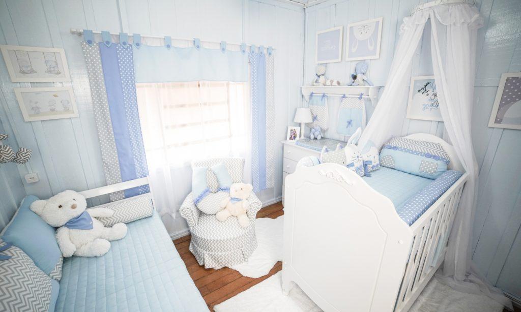 Casa Pequenininha