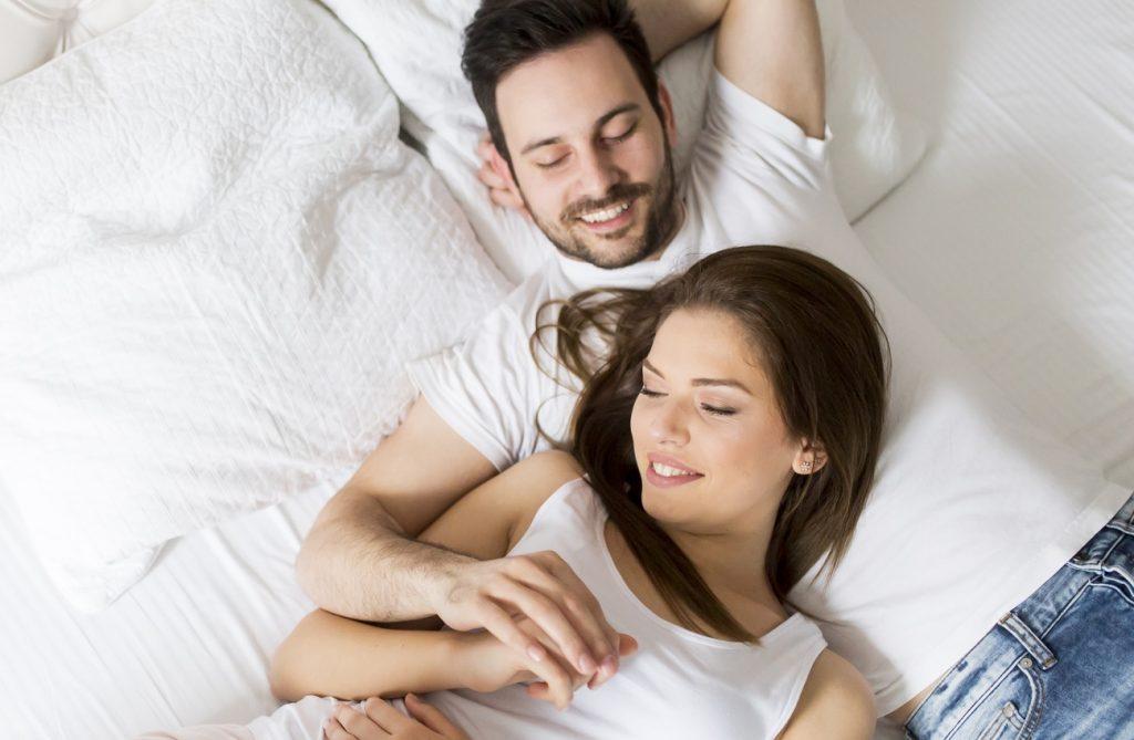 sexo no pós-parto