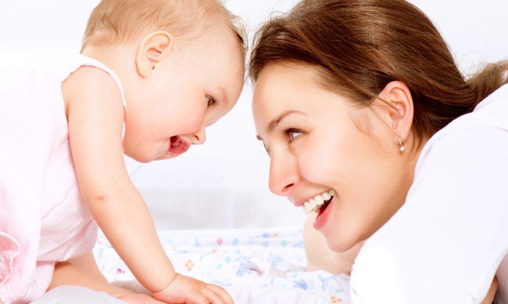 estimular os bebês