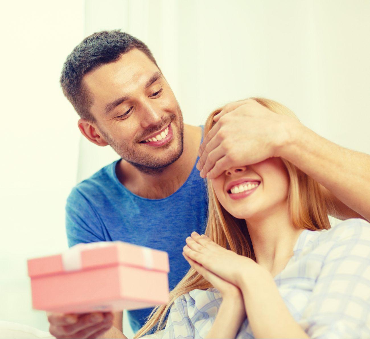 opções de presentes para a nova mãe