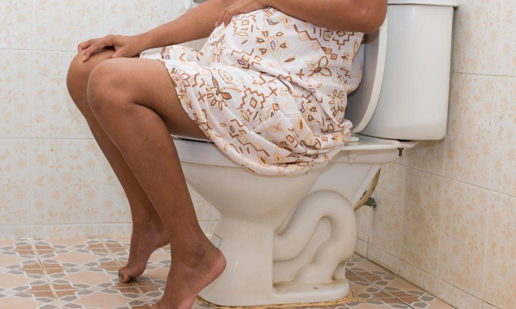 Hemorroida na gravidez