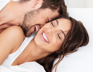 vida sexual pós-parto