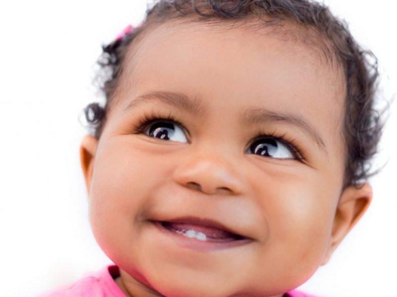 20 nomes de bebês mais usados