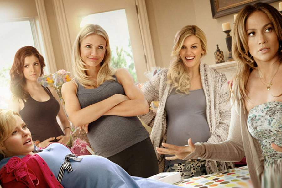 filmes sobre gravidez