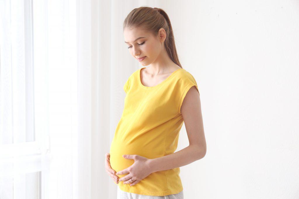 momento certo para engravidar