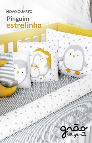 Pinguim Estrelinha